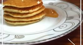 Hình ảnh món Pancake basic