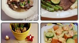 Hình ảnh món Day 5 | Thực đơn Clean eating cho 14 ngày