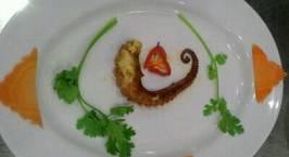 Hình ảnh món Râu bạch tuộc nướng muối ớt