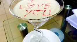 Hình ảnh món Cocktail: I LOVE YOU ❤️