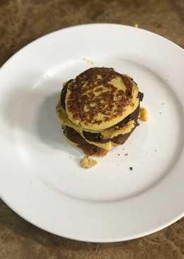 Pancake healthy 1