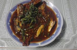 Đàn cá Việt Nam ! (cá hộp sốt Diêu hồng)