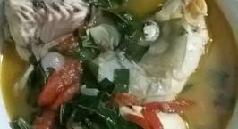 Hình ảnh món Canh cá chép nấu mẻ