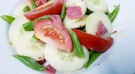 Hình ảnh món Salad mùa xuân