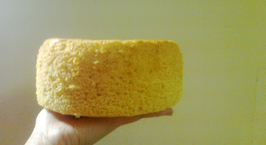Hình ảnh món Basic Sponge cake recipe (made with a rice cooker)