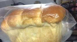 Hình ảnh món Bánh Mì Sữa Mềm - ủ bột chua 16 tiếng 5 độ C
