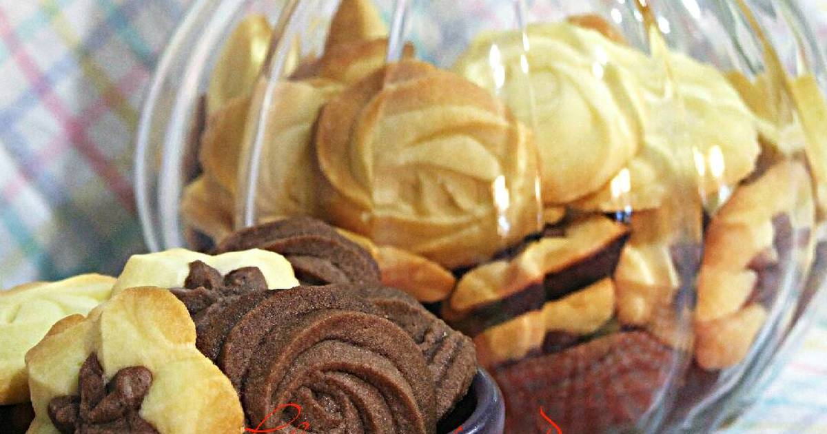 Cookies bơ