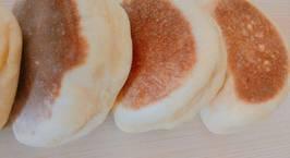 Hình ảnh món Làm bánh mì trứng sữa bằng chảo