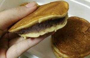 Bánh Dorayaki, bánh Đô Rê Monnnn