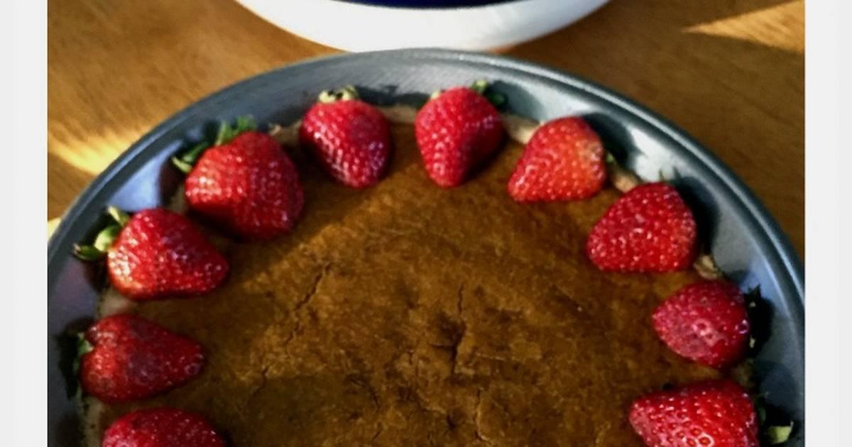 [Ăn kiêng] Bánh Khoai lang Bí đỏ