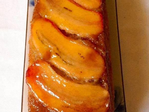 Cake chuối