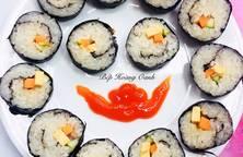 Sushi Chay ?