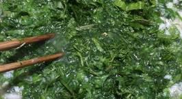 Hình ảnh món Canh cá cháo (cá khoai)