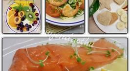 Hình ảnh món Day 8 | Thực đơn Clean eating cho 14 ngày