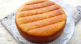 Hình ảnh món Flourless Orange Cake