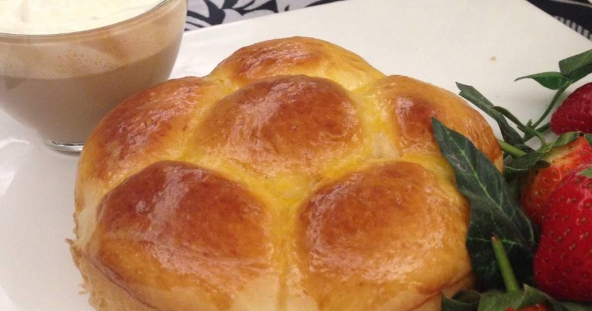 Bánh Mỳ Ngọt ! Hokkaido Milk Bread
