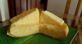 Hình ảnh món Cách làm ''Bánh Gato'' bằng nồi cơm điện cực đơn giản
