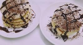Hình ảnh món Soufflé Pancake (Fluffy Pancake)