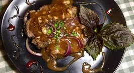 Hình ảnh món Beef steak kiểu Việt