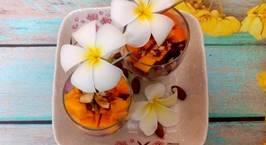 Hình ảnh món Sữa chua trái cây thanh mát đẹp da, giữ dáng