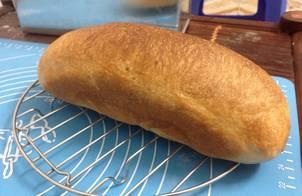 Bánh mì gối trắng (ct savoury)