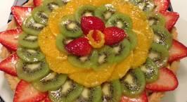 Hình ảnh món Bánh Fruit Tart