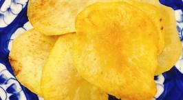 Hình ảnh món Khoai Tây Chiên Giòn(Potatoes Chips)