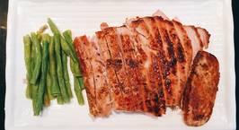 Hình ảnh món Cá ngừ đại dương áp chảo