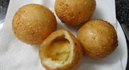 Hình ảnh món Bánh rán Hà nội