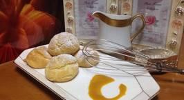 Hình ảnh món Bánh Xu Kem Chou Cream cake