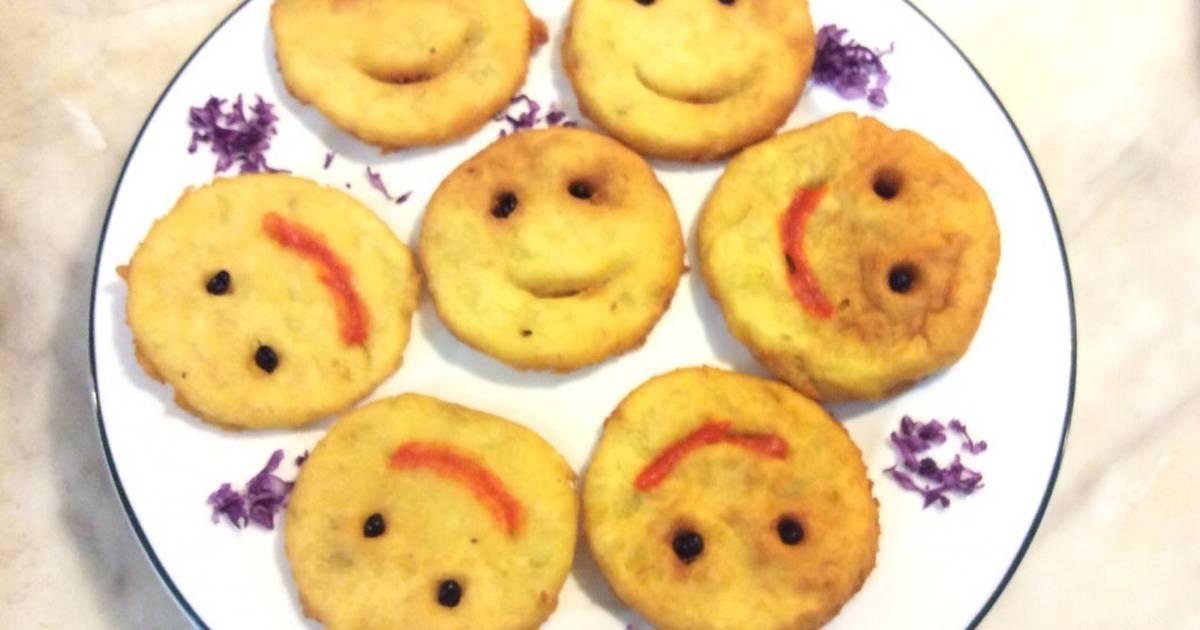 Hãy cười như bánh cười