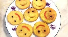 Hình ảnh món Hãy cười như bánh cười