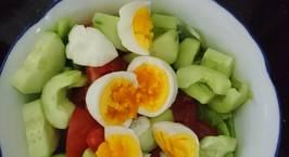 Hình ảnh món Salad keto