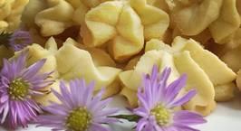 Hình ảnh món Cookies creamcheese (bánh quy vị phô mai)