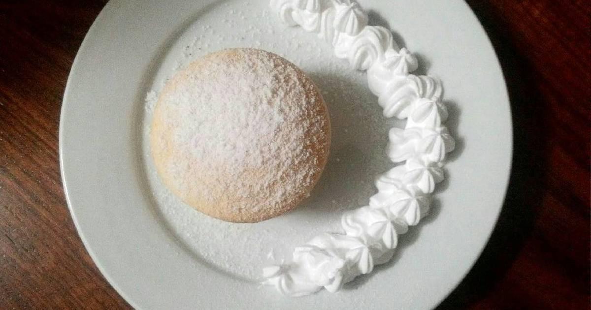 Bánh xốp Pháp