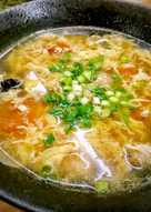 Canh mây