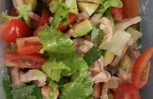 Salat made in OLa??
