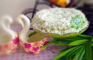 Bánh Bông lan Phú Sĩ