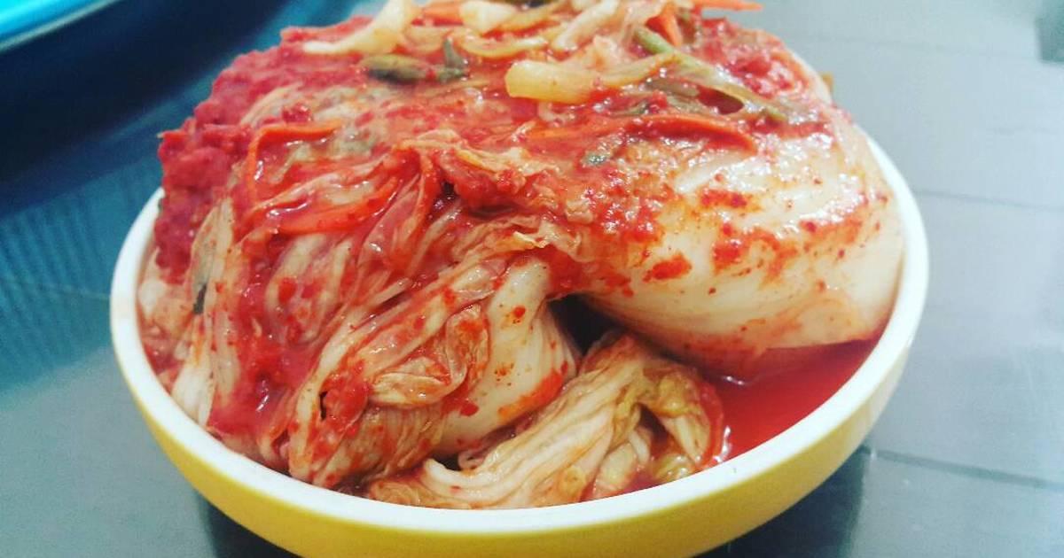 Kim Chi truyền thống