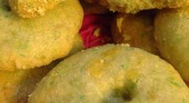 Hình ảnh món Green Peas Cookies (Bánh quy đậu Hà Lan)