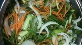 Hình ảnh món Cá trắm nấu (hấp) xì dầu Chinsu