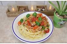 Spaghetti #cleaneating
