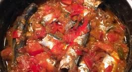Hình ảnh món Cá nục kho nước dừa sốt cà chua (ngon như cá hộp)