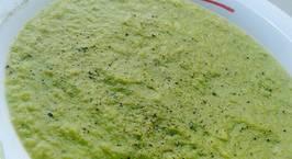 Hình ảnh món Súp bông cải xanh