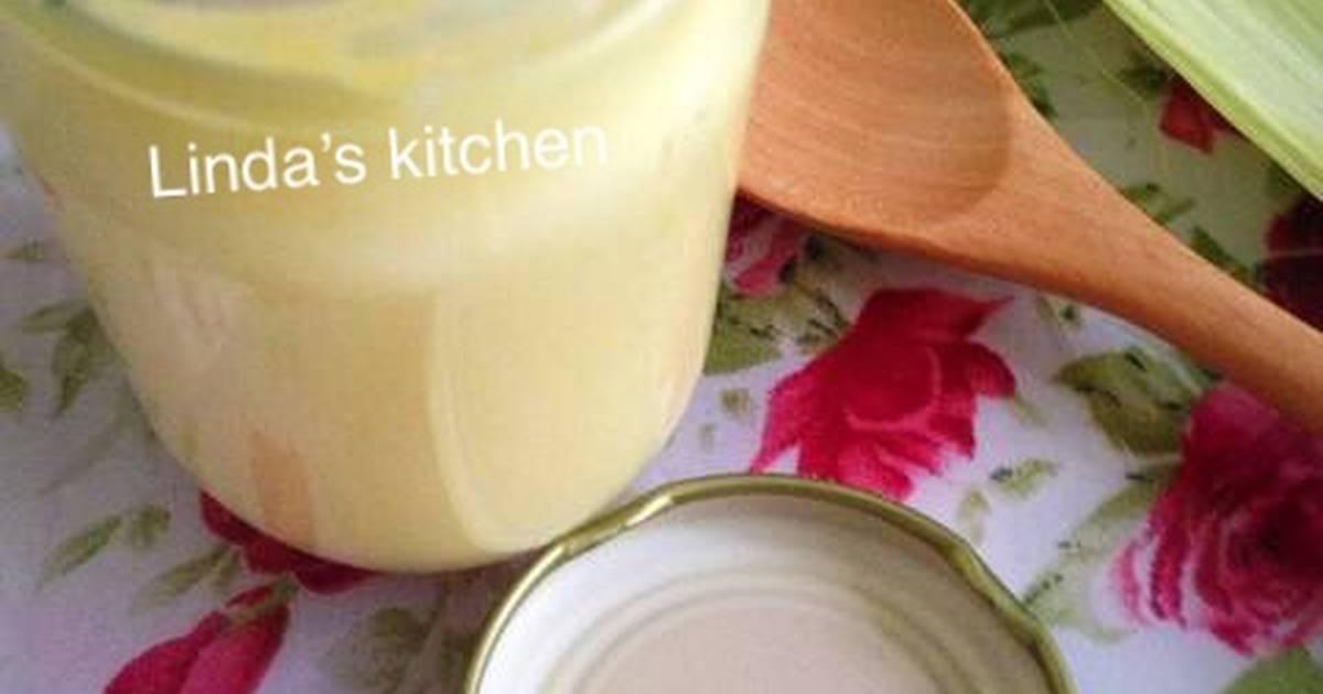 Sữa bắp (Ngô) thơm ngon, mát bổ cho mùa hè sảng khoái