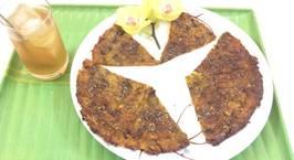 Hình ảnh món Bánh Xôi Ngũ Cốc Nướng