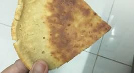 Hình ảnh món Bánh bột mì trứng