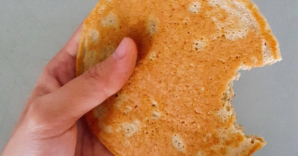 Pancake series No.4 - Pancake dinh dưỡng