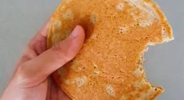 Hình ảnh món Pancake series No.4 - Pancake dinh dưỡng
