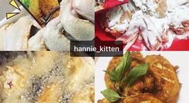 Hình ảnh món Gà Tẩm Bột Chiên Giòn Ajiquick (Fried Chicken)?